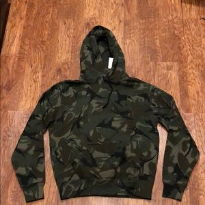 BNWT Polo Ralph Lauren Fatigue (camo) Hoodie